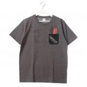 ピーナッツ PEANUTS メンズ 半袖Tシャツ PN-9C12407TSキ メンズ