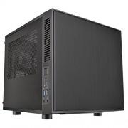 Thermaltake Suppressor F1 Case PC Mini, Nero
