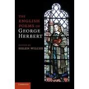 The English Poems of George Herbert by George Herbert