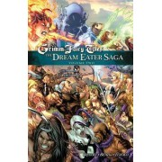 Grimm Fairy Tales: The Dream Eater Saga Volume 2 by Raven Gregory