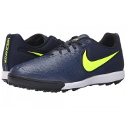 Nike Magistax Pro TF Midnight NavyGum Light BrownWhiteVolt