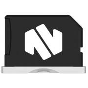 "Nifty MiniDrive Retina 15"" zilver"