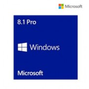 Microsoft Windows 8.1 Pro 32bit Single Language
