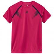 Adidas Детска Тениска Samba CL Tee Y