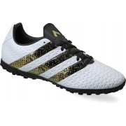 Adidas ACE 16.4 TF Football turf Shoes(Multicolor)