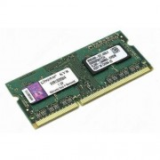 Memorie laptop Kingston 4GB DDR3 1333MHz CL9