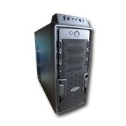 Chassis FLOSTON Interra Middle Tower