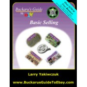Buckaru's Guide to Ebay: Basic Selling