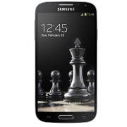 Samsung Galaxy S4 mini Duos I9192 Leather Edition