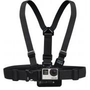 GoPro Hero4 Black + Chesty Brustgurthalterung