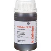 K-OTHRINE CE 25 (DELTAMETRINA) - 250ml