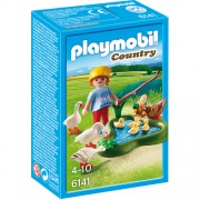 Playmobil - Country Farm - Rate Si Gaste