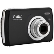 Vivitar 14. 1MP Digital Camera with 1. 8-Inch TFT, Colors and Styles May Vary