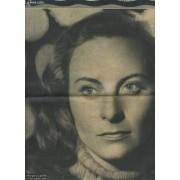 Paris-Cinéma, Organe Du Libre Du Cinéma Français. N°53 - 3e Année : La Symphonie Pastorale, Avec Michèle Morgan