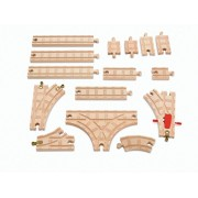Thomas Wooden Railway - Figure 8 Expansion Pack