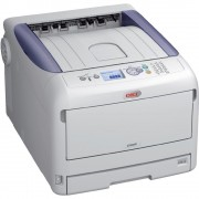 Imprimanta laser color Oki C822DN A3