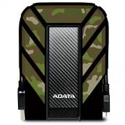 A-Data Hd710M 1Tb Military-Spec Usb 3.0 External Hard Drive(Ahd710M-1Tu3-Ccf)