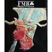 Fmr Edition Française N° 9 : Le Palais Aux Trois Étangs, Le Crapaud Et Les Perles, La Chambre Secrète, Bbb, Made In Renaissance