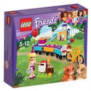 Lego Party Train, Multi Color