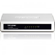 TP-Link TL-SF1005D 5-port 10/100Mb/s Desktop Switch