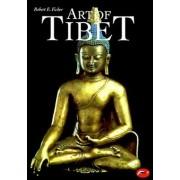 Art of Tibet by Robert E. Fisher