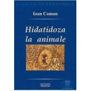 Hidatidoza la animale - Ioan Coman