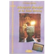 Adevaratul mormant al lui Iisus Hristos - Cristian Serban