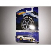 HW REAL RIDERS 1968 OLDS CUTLASS CONVERTIBLE PACE CAR