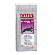 Royal Canin: Club Pro Energy HE, 20 kg