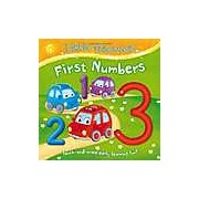 Little Groovers: First Numbers