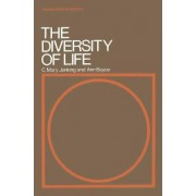The Diversity of Life by Ann Boyce