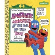 Another Monster at the End of This Book: Sesame Street by Jon Stone