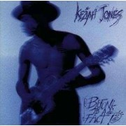 Keziah Jones - Blue Funk Is A Fact (0077778647126) (1 CD)