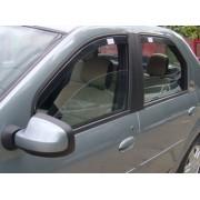 Paravanturi Dacia Logan Sandero fata/spate