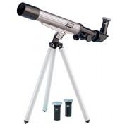 Akor sa - akrts023 - Juguete electrónico luminoso - Telescopio 3 oculares - 20 x 40 x 60