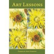 Art Lessons by Ann Iverson