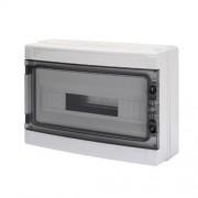 Gewiss GW40106 - Caja para cuadro eléctrico Color blanco