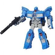 Transformers Generations Combiner Wars Legends Class Autobot Pipes Figure