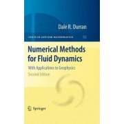 Numerical Methods for Fluid Dynamics by Dale R. Durran
