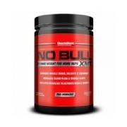 No Bull - 306g Fruit Punch - Musclemeds