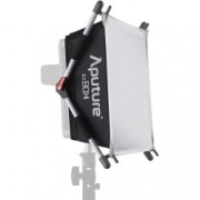 Aputure Amaran Kit Softbox + Grid pentru lampile AL-528 si HR672