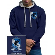 Harry Potter - Ravenclaw Hooded Sweater