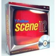Scene It? TV Edition DVD Game ~ 2004