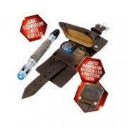 Doctor Who Vortex Manipulator & Sonic Screwdriver