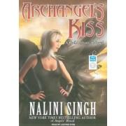 Archangel's Kiss by Nalini Singh