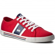 Гуменки HELLY HANSEN - Berge Viking Low 107-64.385 Flag Red/Nihgt Blue/Vulc. White
