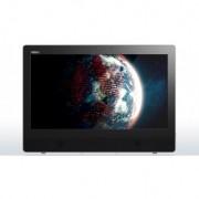 """""""Lenovo - ThinkCentre E63Z 1.7GHz i3-4005U 19.5"""""""" 1600 x 900Pixeles Pantalla táctil Negro - 10E2001NSP"""""""