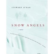 Snow Angels by Stewart O'Nan
