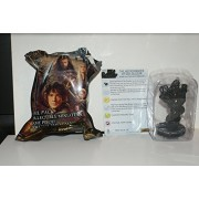 Heroclix Lord Of The Rings Desolation Smaug Necromancer Dol Guldur #019 Sr Chase