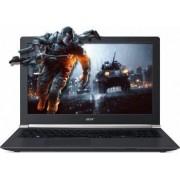 Laptop Acer Aspire V Nitro VN7-592G Intel Core Skylake i7-6700HQ 256GB 8GB Nvidia GeForce GTX 960M 4GB FullHD